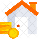 Property Price Icon