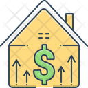 Property Price Property Price Icon