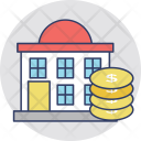 Property Price Asset Icon