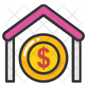 Property Value Estate Icon