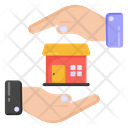 Property Protection Icon