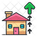 Property rate Icon