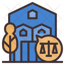 Property Right Icon