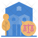 Property Right Property Home Icon
