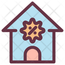 Property Sale Icon