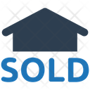 Property sold Icon