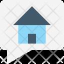 Property Talk Icon