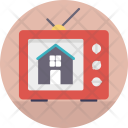 Property Tv Ads Icon