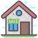 Property Value House Cost House For Sale Icon