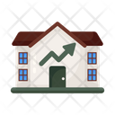 Property Value House Cost Property Cost Icon