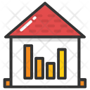 House Home Value Icon