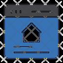 Property Webpage Icon