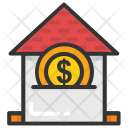 Property Worth Icon