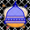 Prophets Mosque Icon