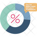 Chart Circle Pie Icon
