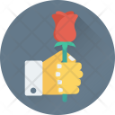 Proposal Love Valentine Icon