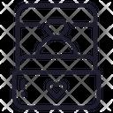 Ring Wedding Jewelry Icon