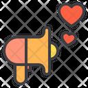 Propose Love Love Propose Icon