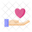 Propose Love Engagement Icon