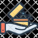 Propose Gift Ring Icon