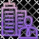 Proprietorship Icon