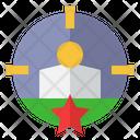Prospect Customer Customer Client Icon