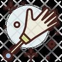 Prosthetic Hand Icon