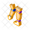 Arm Bone Joint Icon