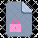 Protected File File Protected Protected Icon
