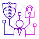 Protect Protection Safe Icon