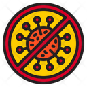 Protect Safe Coronavirus Icon