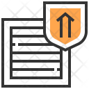 Protect Packing Service Icon