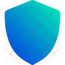 Protect Safety Shield Icon