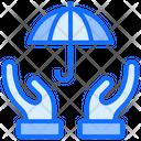 Protect Umbrella Insurance Icon