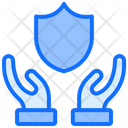 Protect Security Shield Icon