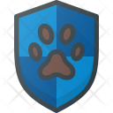 Protect Police Shield Icon