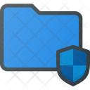 Protect Shield Secure Icon