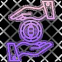 Protect Bitcoin Icon