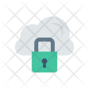 Protect cloud Icon