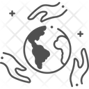 A Protect Earth Icon
