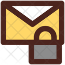 Protect Email Mail Protect Mail Icon