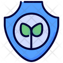 Protect Protection Ecology Icon