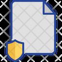 Document Empty File Icon