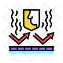 Protect From Smell Smell Layer Icon