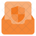 Protect mailbox Icon