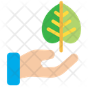 Protect Nature Icon