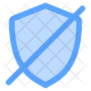 Protect Off Icon