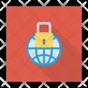Protect Web Icon