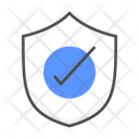 Protected Secure Security Icon