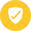 Protected Secure Safety Icon